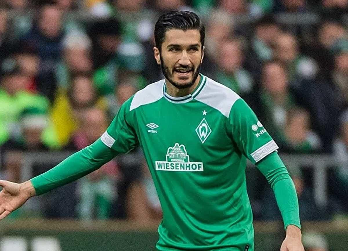 Antalyaspor, Nuri Şahin ile sözleşme imzaladı