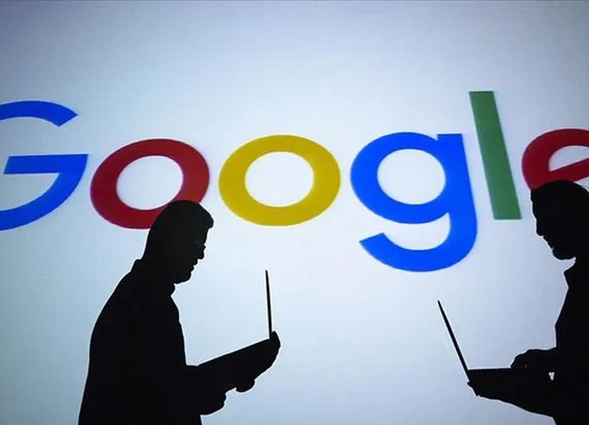 Google'dan flaş karar! Türkiye'de ofis açıyor...