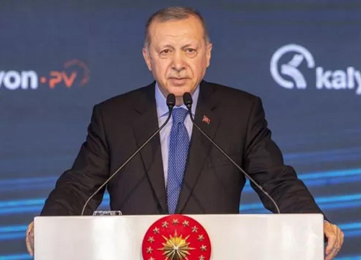Cumhurbaşkanı Erdoğan'dan koronavirüs vakalarıyla ilgili önemli açıklama!