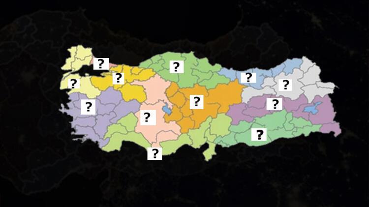 Bölge bölge açıklandı! Dikkat çeken değişim