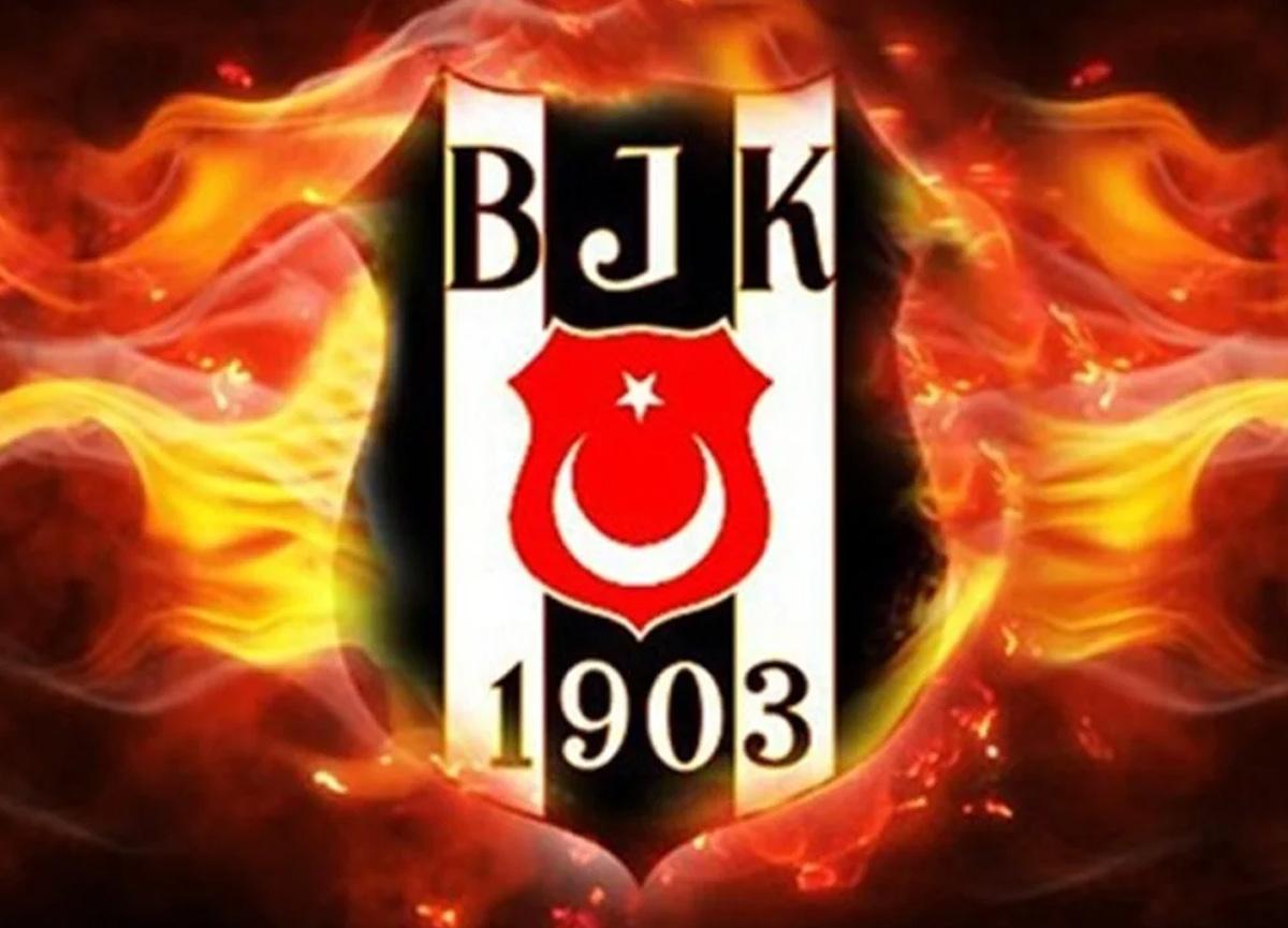 Son dakika: Beşiktaş yeni transferini açıkladı! Welinton...
