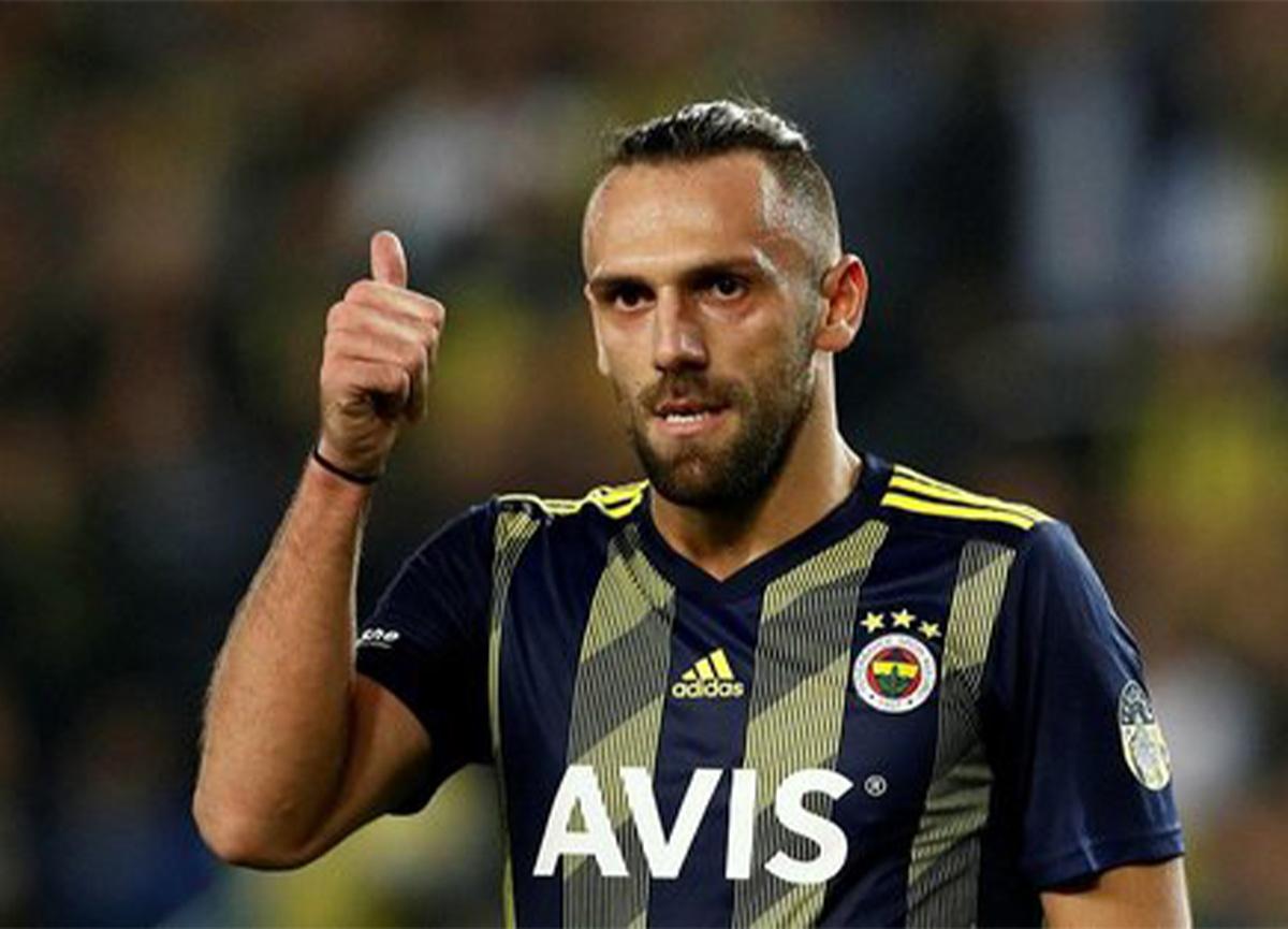 Fenerbahçe'de Vedat Muriqi ile ayrılık an meselesi!
