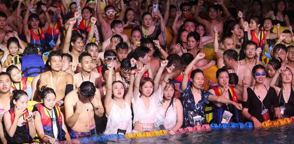 Wuhan dünyayı şoke etmişti! Çin'den 'pes' dedirten yanıt