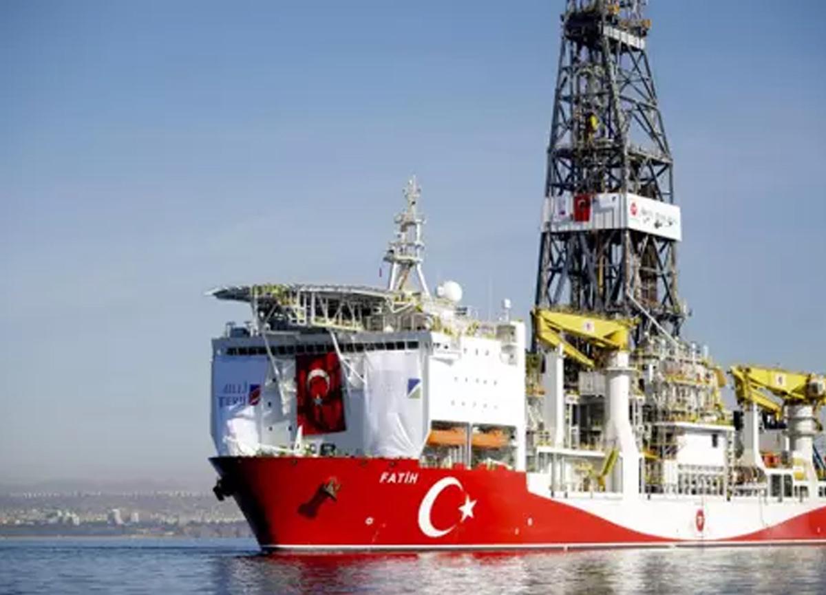 Karadeniz'de bulunan doğalgazın değeri ne kadar? Kaç yıl yeter? Bakan Dönmez açıkladı