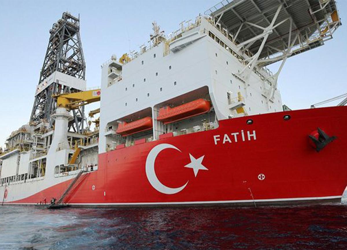Enerji ve Tabii Kaynaklar Bakanı Fatih Dönmez: 'Bulunan gaz çok kaliteli'