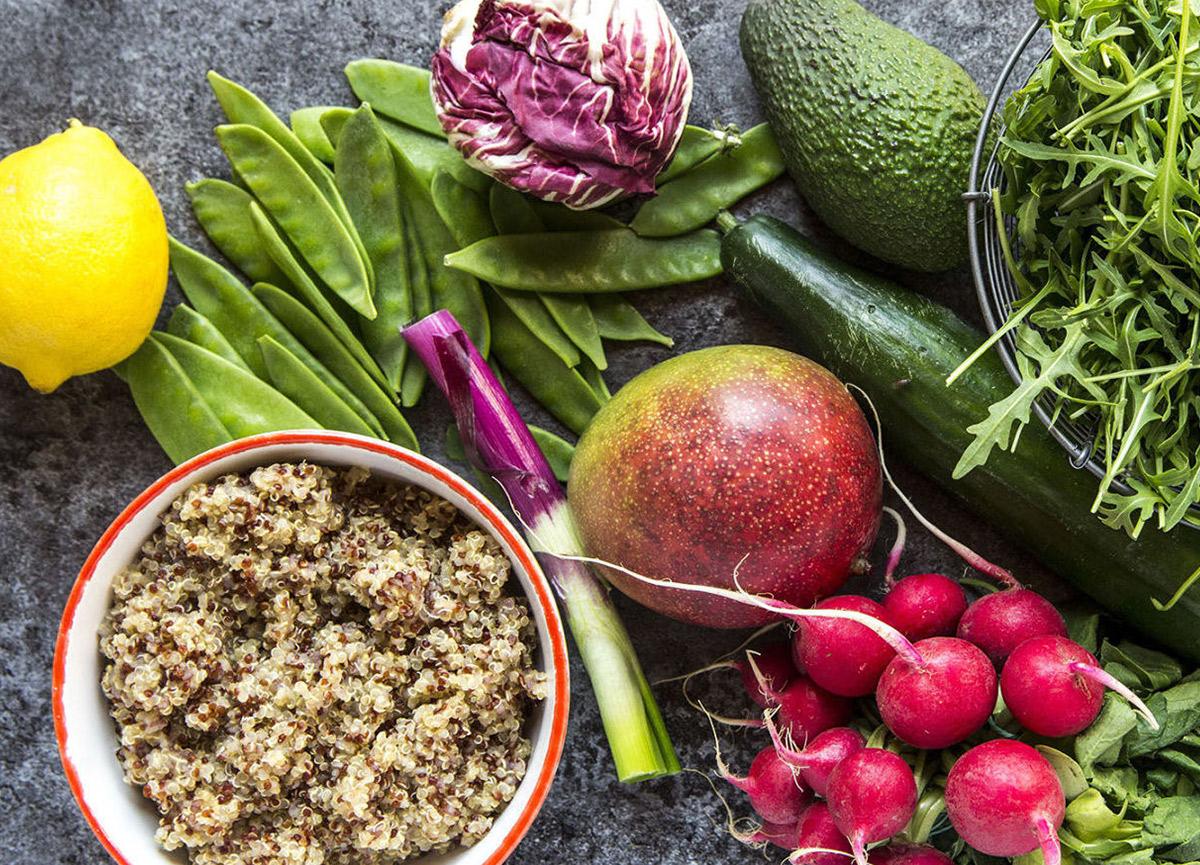 Vegan ve vejetaryen arasındaki farklar neler? Vegan ne demek? Vejetaryen ne demek?
