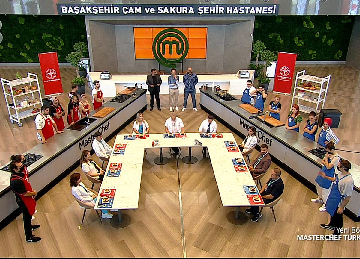 MasterChef kim kazandı? 22 Ağustos 2020 MasterChef Türkiye'de dokunulmazlık oyununu hangi takım kazandı?