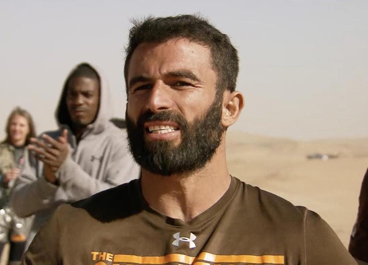 2 kez Survivor şampiyonu olan Turabi Çamkıran, Avcı: İlk Kehanet filmi kadrosunda