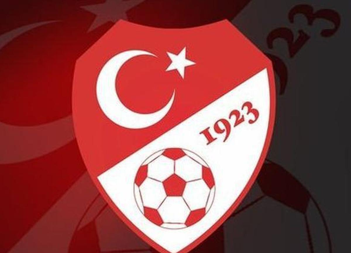 Türkiye Futbol Federasyonu, Milli Takımlar'daki yeni görevlendirmeleri duyurdu