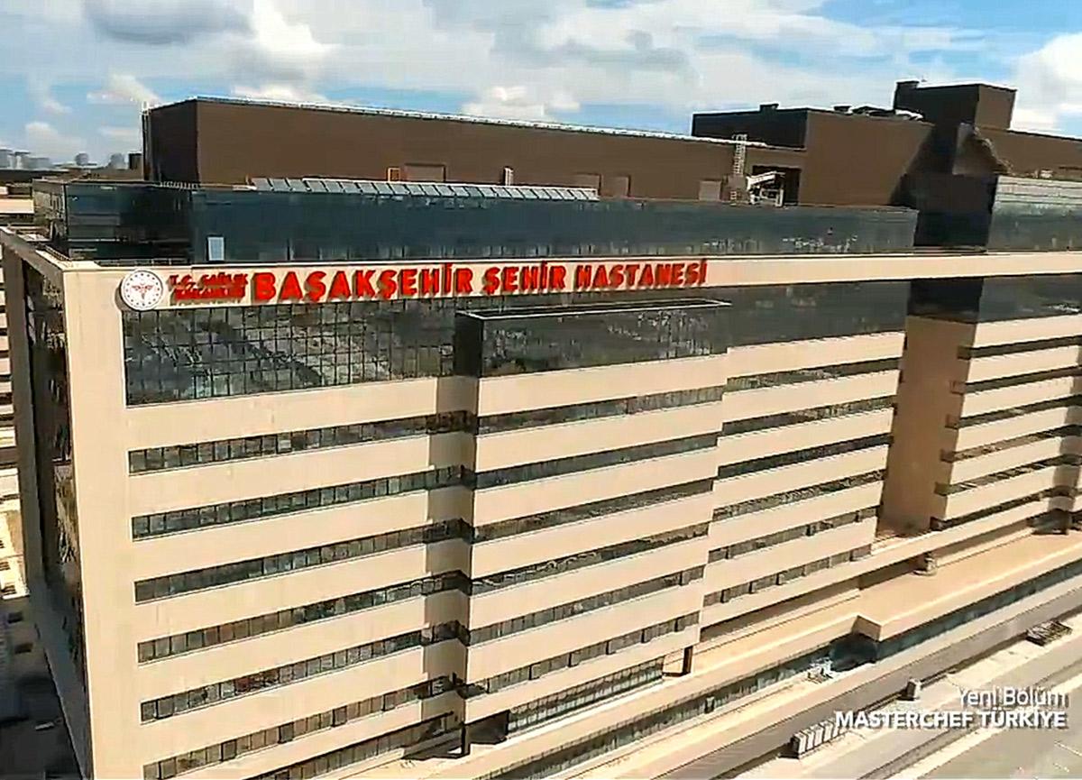 Başakşehir Çam ve Sakura Şehir Hastanesi nerede? Başakşehir Çam ve Sakura Şehir Hastanesi ne zaman açıldı?