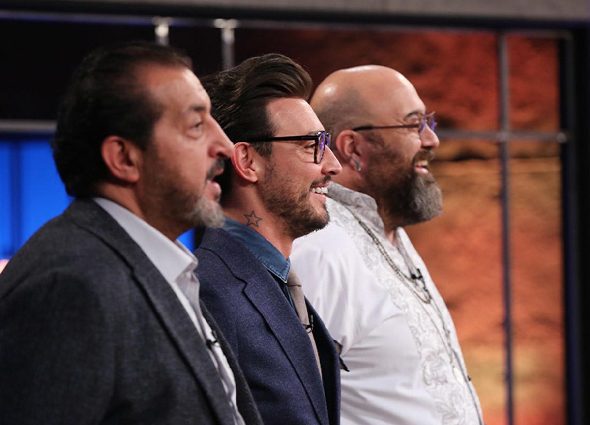 TV8 canlı izle! MasterChef Türkiye 33. yeni bölüm izle! 22 Ağustos 2020 TV8 yayın akışı