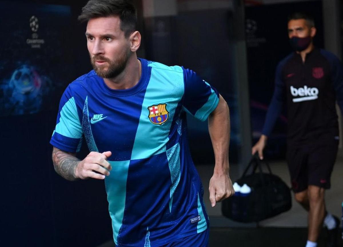 Barcelona Messi'nin fiyatını belirledi! 700 milyon euro...