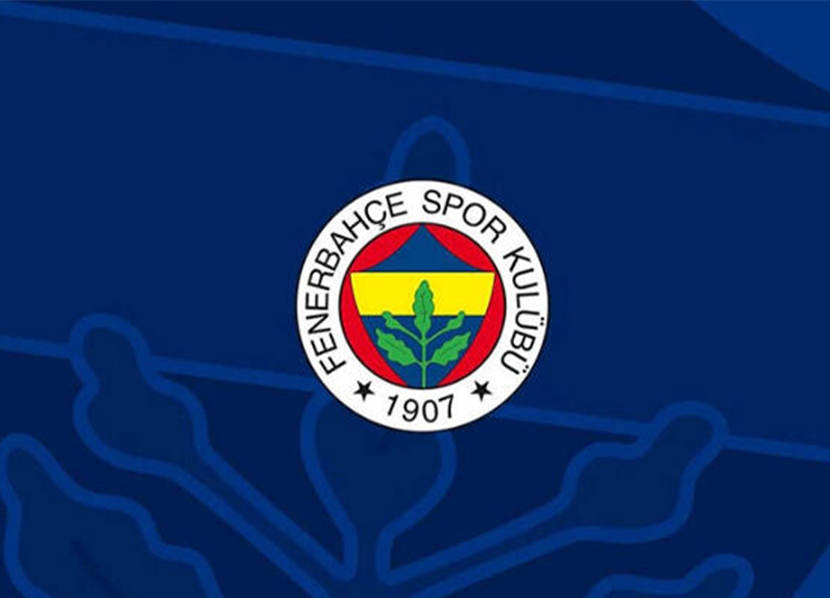 Fenerbahçe'de bir futbolcunun koronavirüs testi pozitif