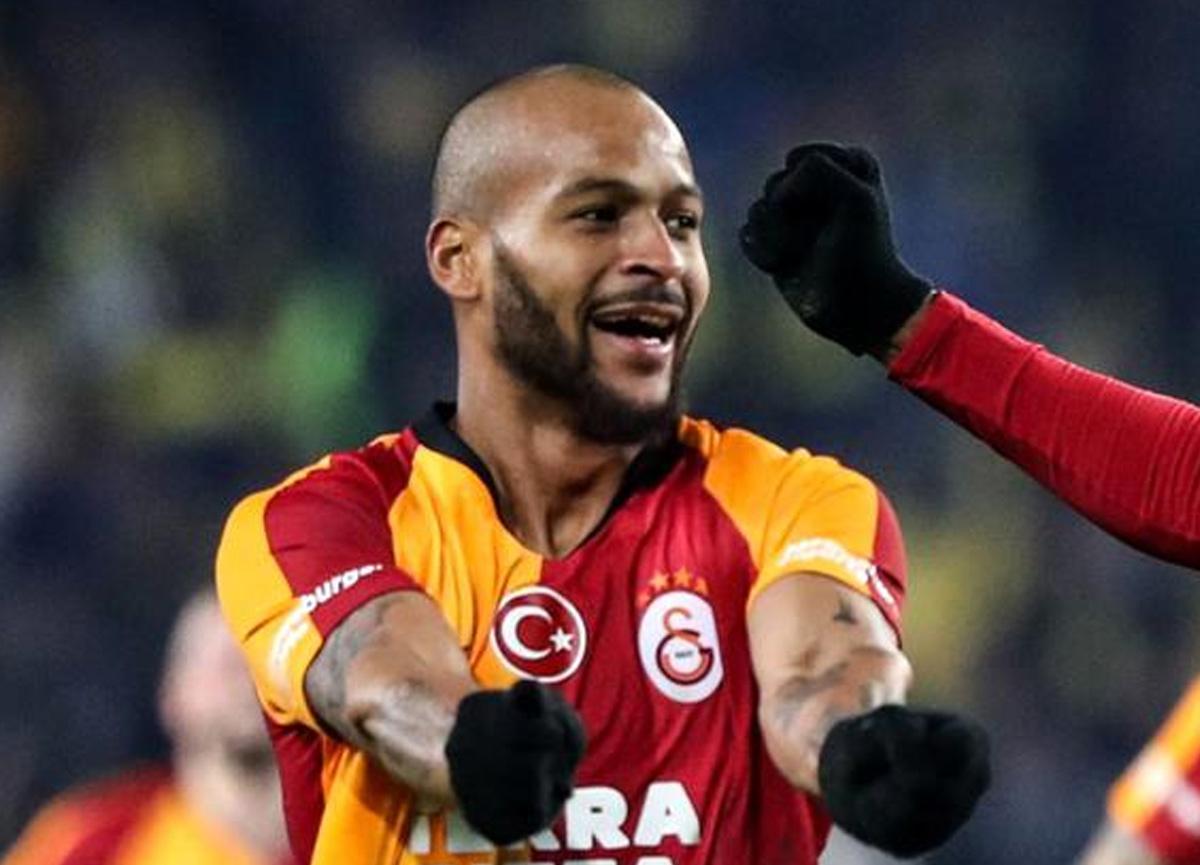 Marcao gidiyor mu? Galatasaray'a 20 milyon euroluk piyango
