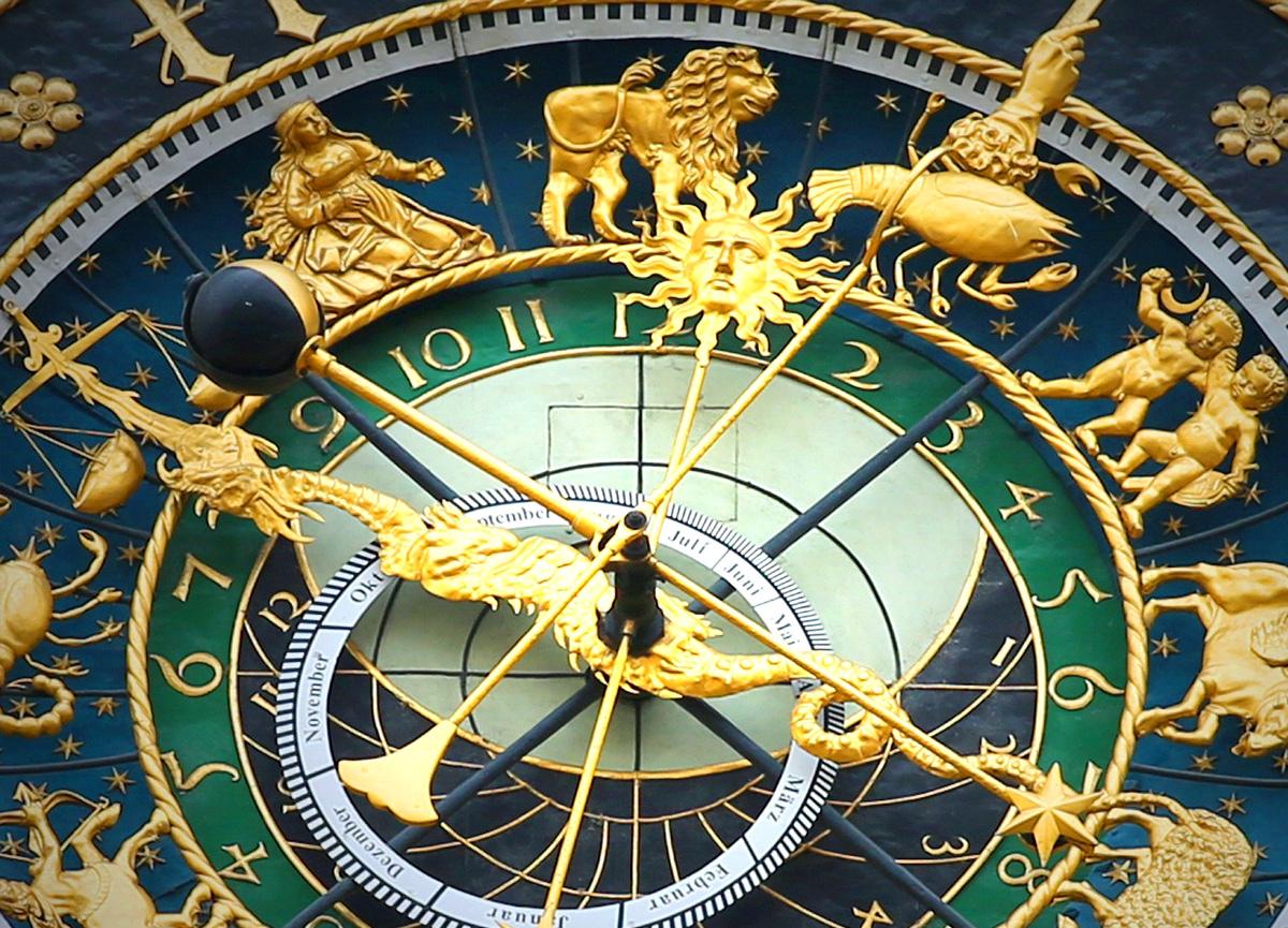 Haftaya Astrolojik Bakış: 24 Ağustos-30 Ağustos
