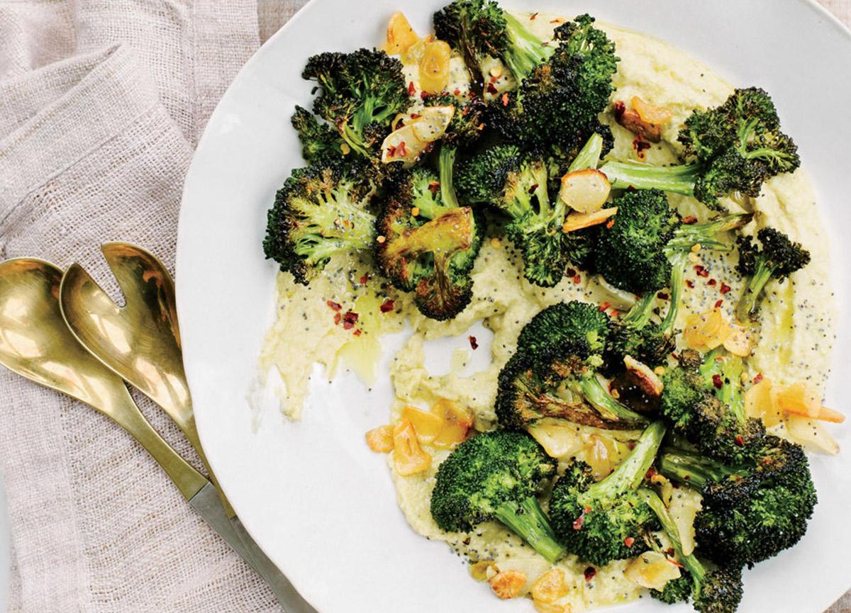 İstridye soslu brokoli tarifi ve malzemeleri! 25 Ağustos MasterChef 2020 İstridye soslu brokoli nasıl yapılır?
