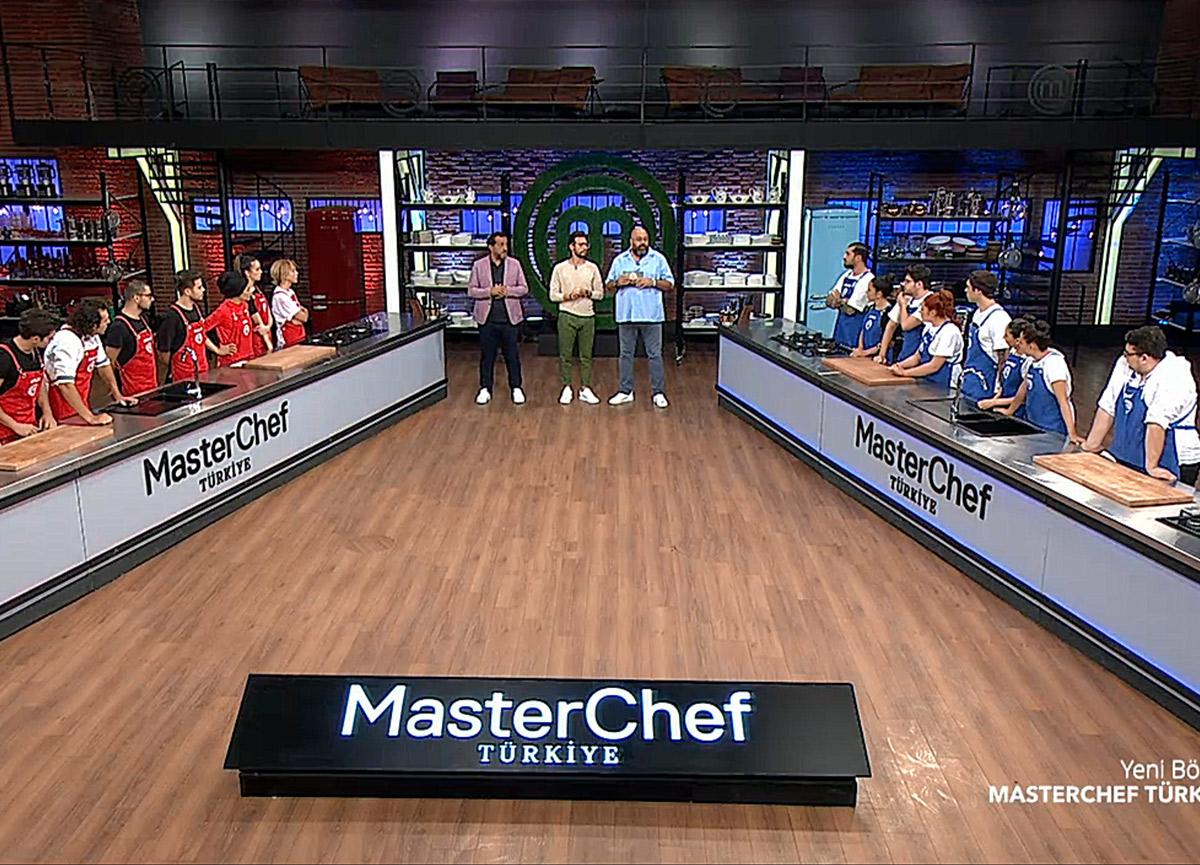 MasterChef'te dokunulmazlığı kim kazandı? 25 Ağustos MasterChef Türkiye'de dokunulmazlık oyununu kazanan takım