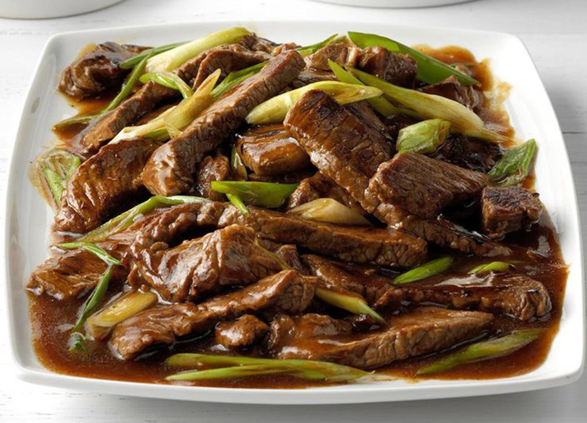Moğol usülü et tarifi ve malzemeleri! 25 Ağustos MasterChef 2020 Moğol usülü et nasıl yapılır?