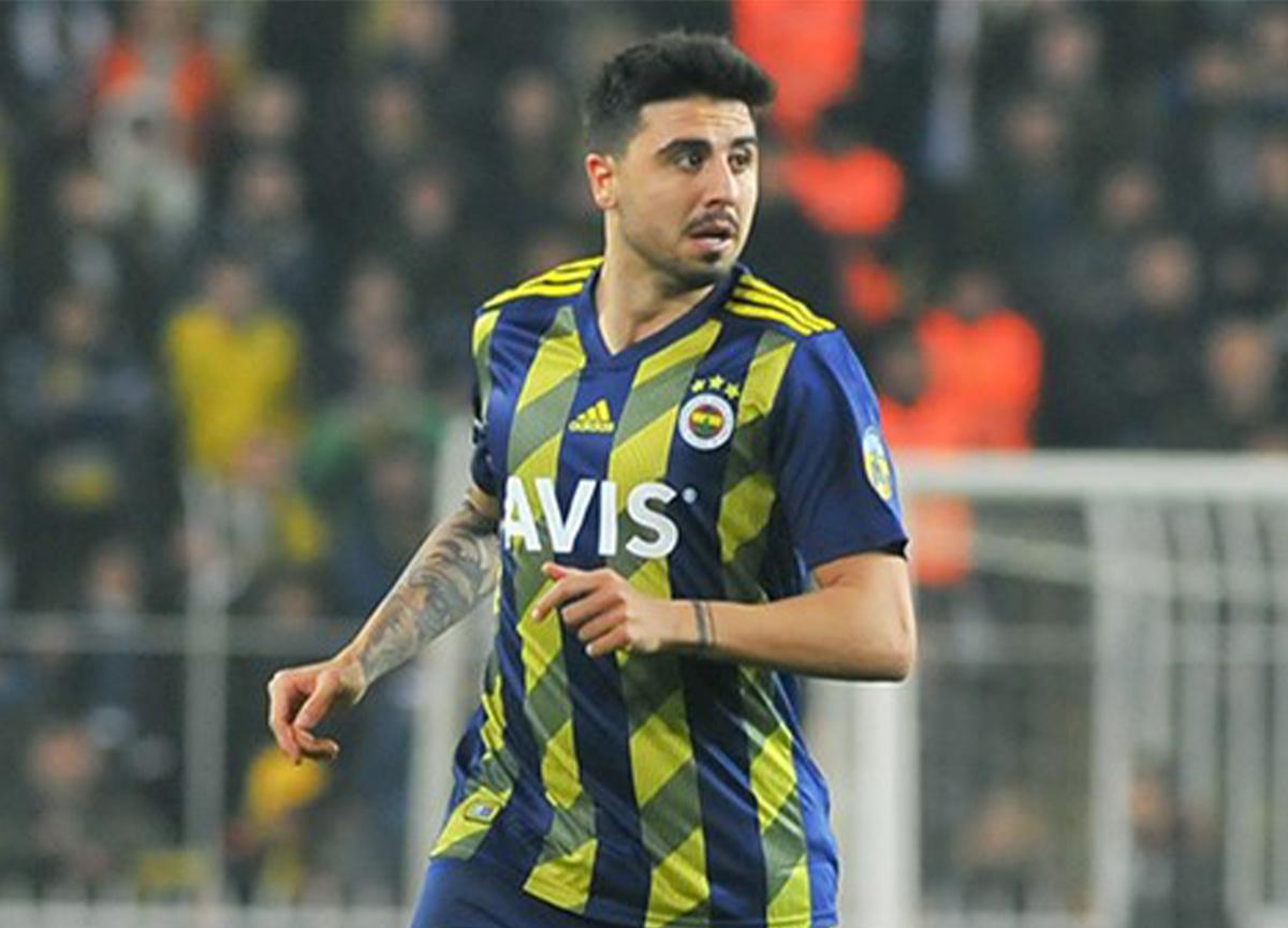 Bomba iddia! Beşiktaş, Ozan Tufan'ı istedi mi?