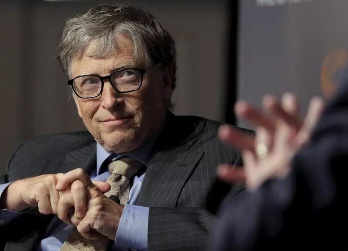 Bill Gates'ten korkutan açıklama! 'Koronavirüse yakalanmayan milyonlarca insan ölecek'