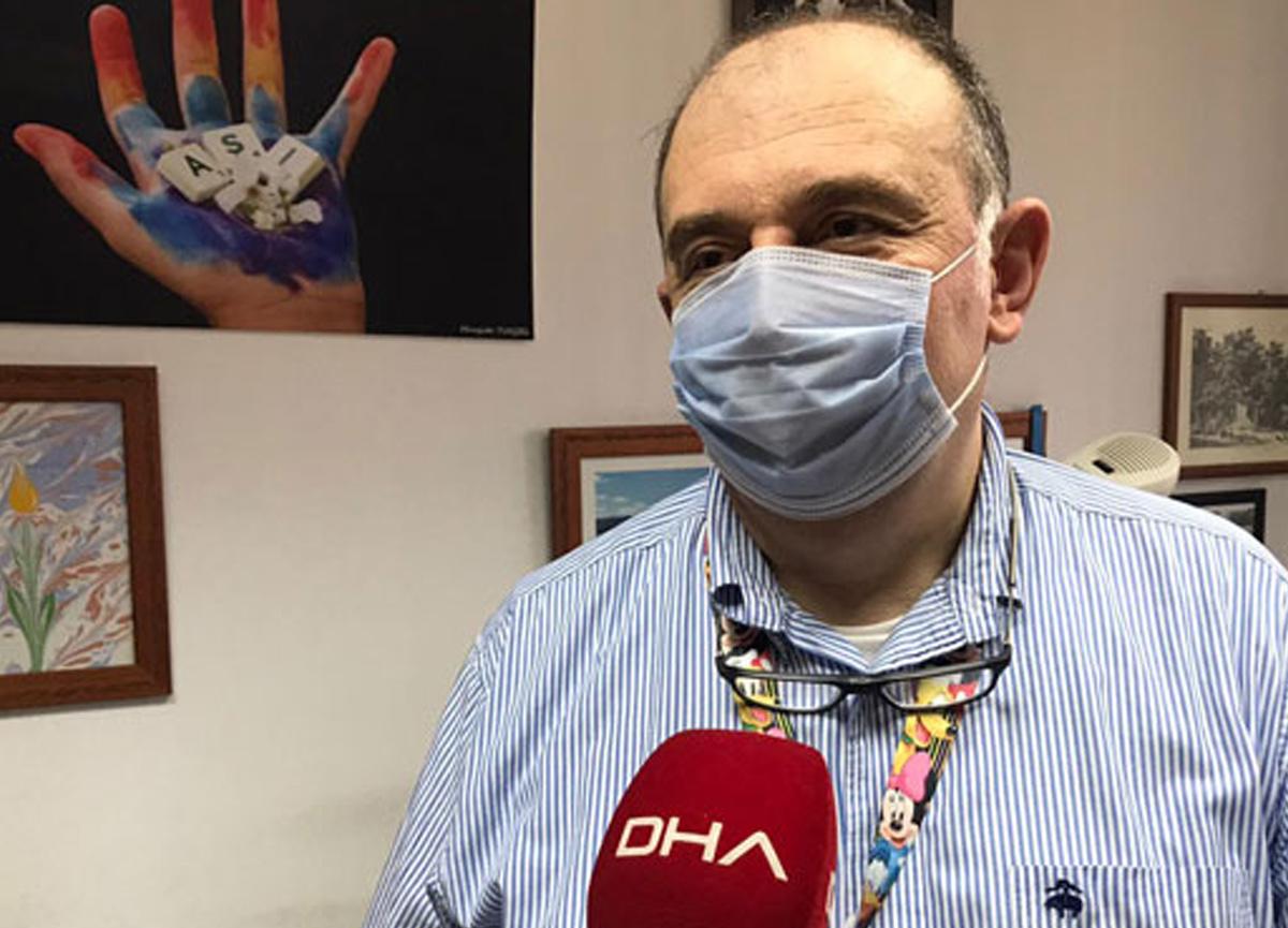 Bilim Kurulu üyesi Prof. Dr. Ateş Kara, koronavirüsle ilgili uyarıda bulundu
