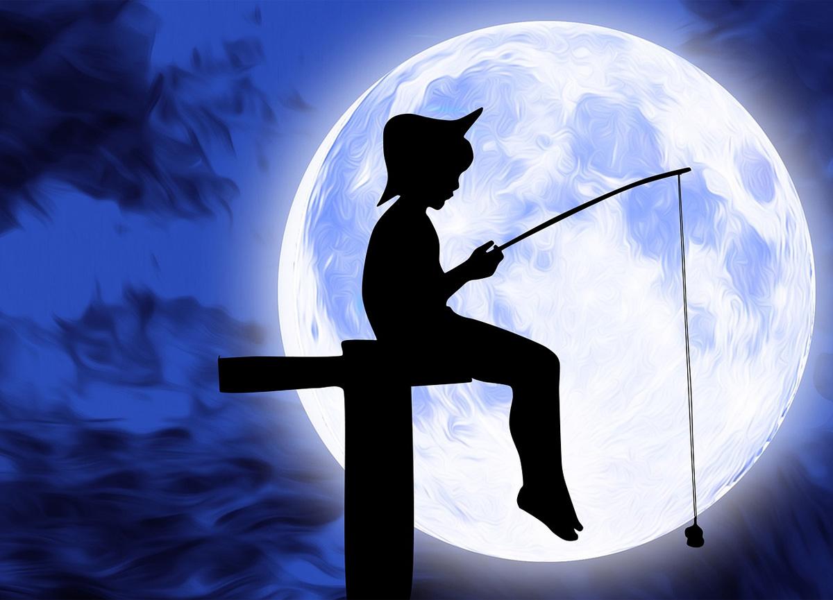 2 Eylül günü sabah saatlerinde balık burcunun 10 derecesinde bir dolunay gerçekleşecek