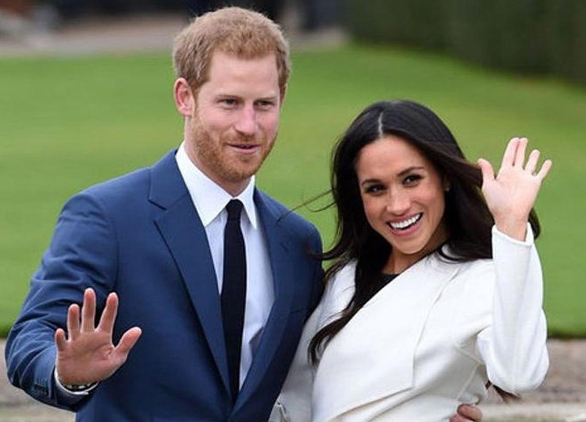 Prens Harry ve Meghan Markle Netflix ile anlaştı! İşte anlaşmanın detayları