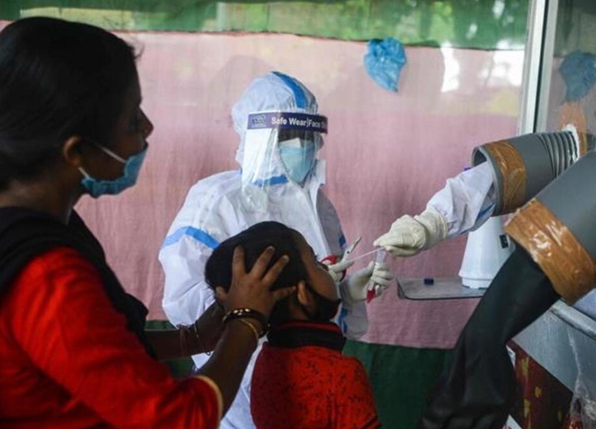 Koronavirüs felaketini yaşıyorlar! Bir günde 2 binden fazla ölüm...