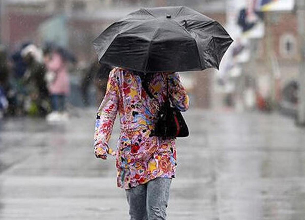 Meteoroloji'den açıklama! Sıcaklıklar yerini yağışa bırakacak!