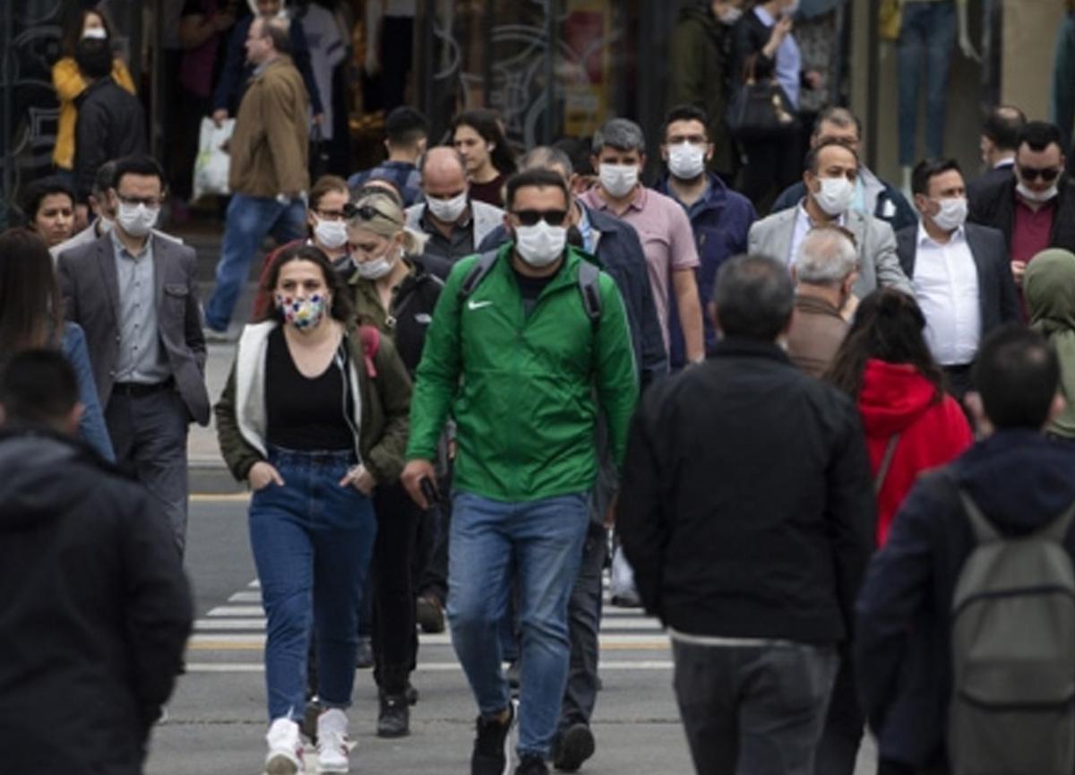 Son dakika: Ankara Valisi Vasip Şahin: Şu an sokağa çıkma yasağı gündemimizde değil
