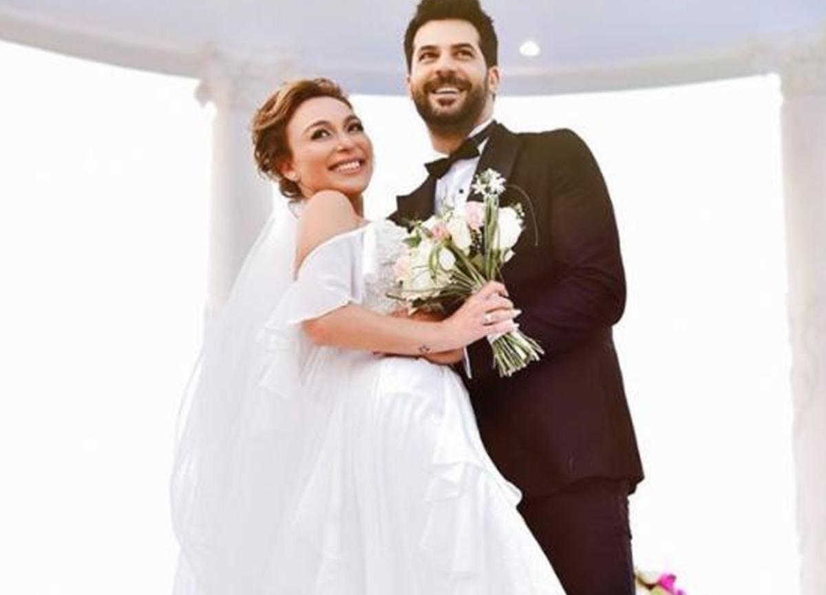 Ziynet Sali'nin eşi Erkan Erzurumlu şarkıcılığa soyundu