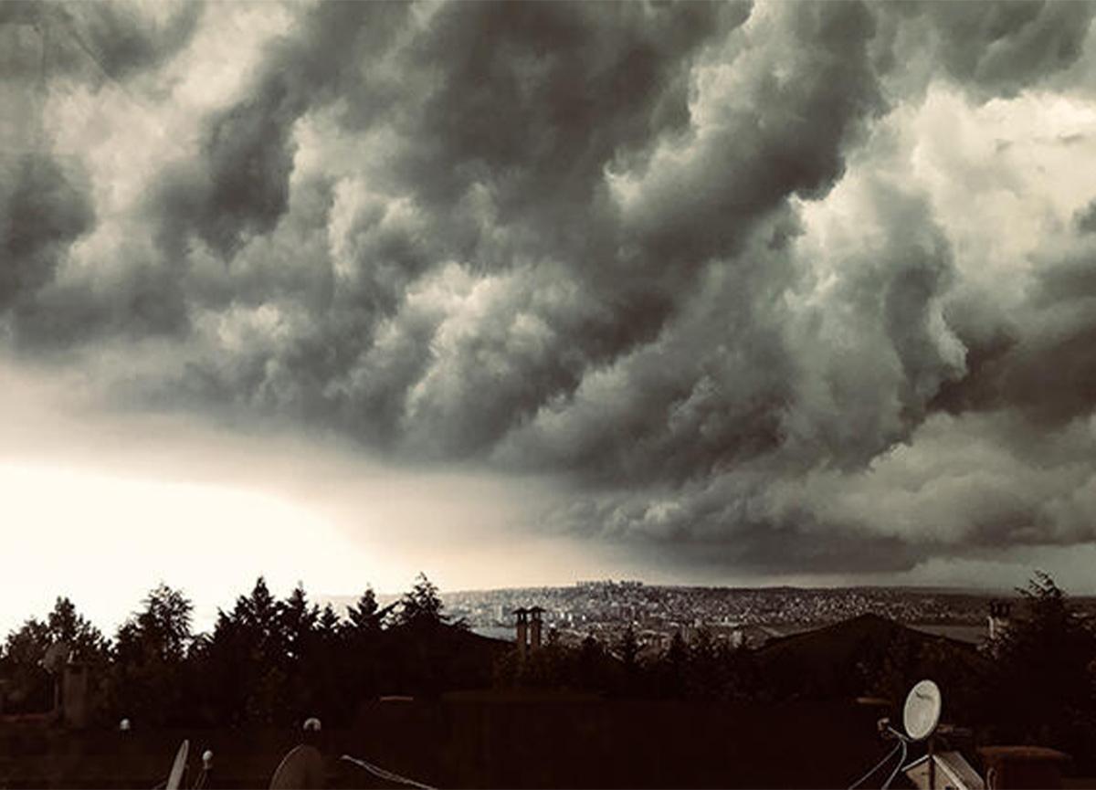 Meteoroloji'den 7 şehir için sarı alarm!