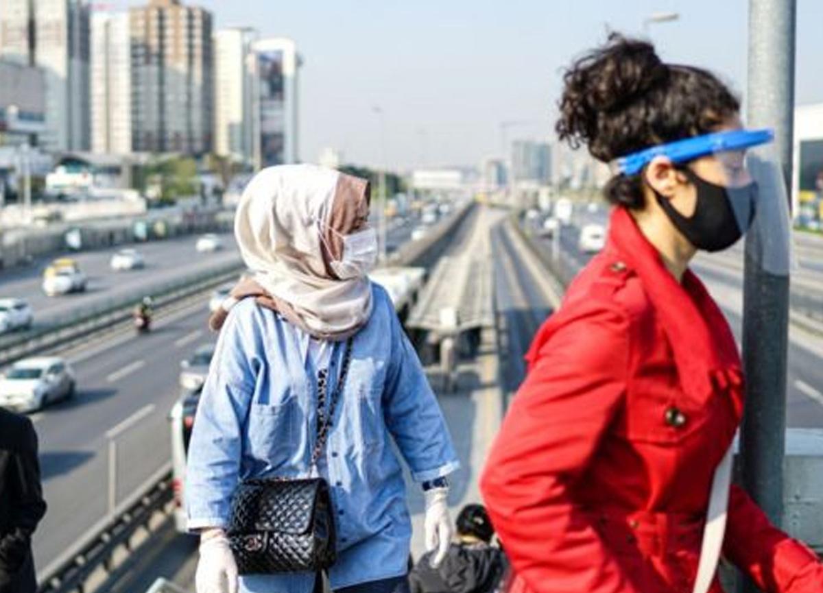 Prof. Dr. Kemalettin Aydın: Kış dönemini 2'nci dalga değil de tsunami olarak görürüz