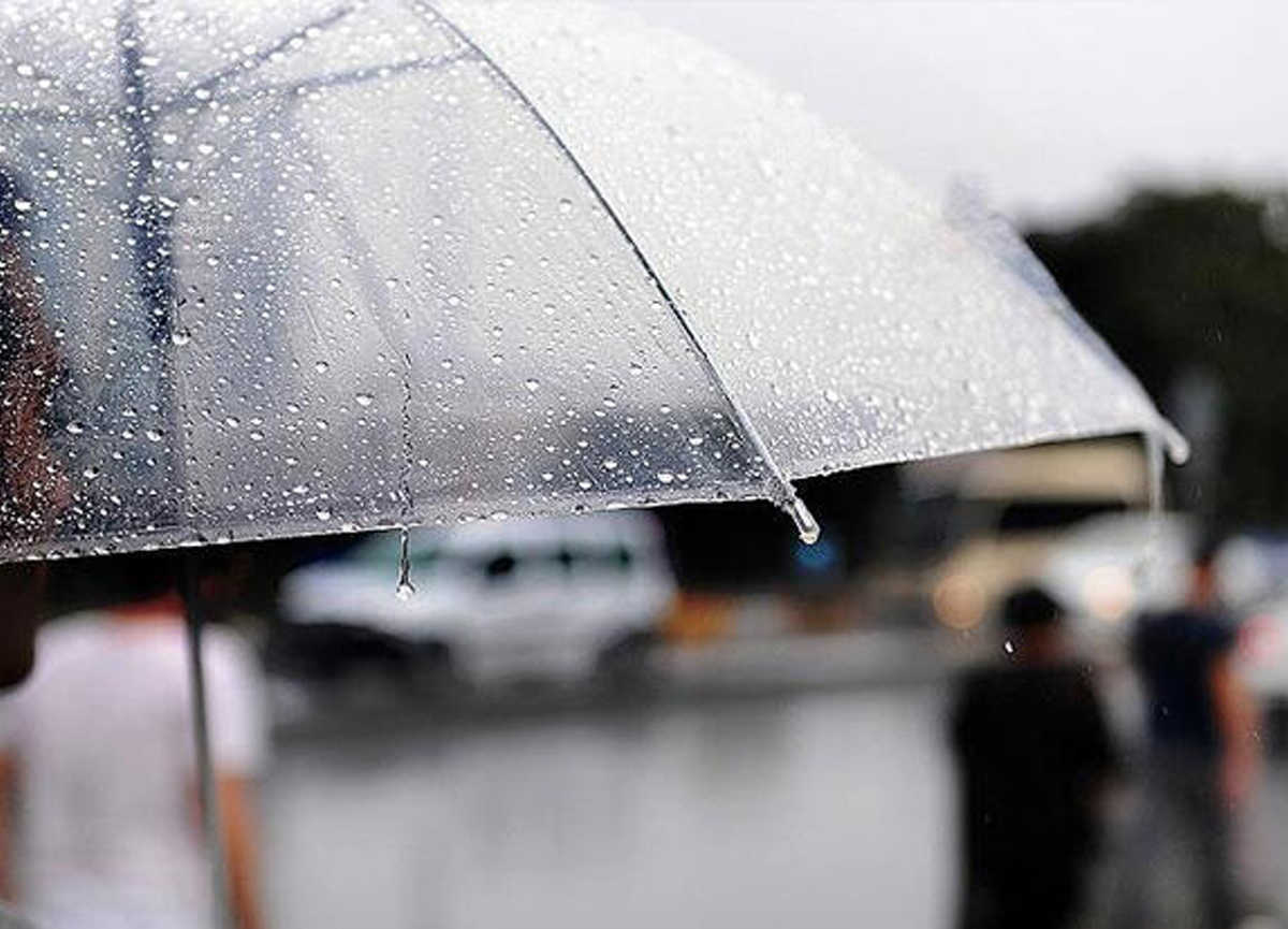 Meteoroloji İstanbul, Kocaeli, Sakarya ve Yalova için sağanak yağış uyarısında bulundu