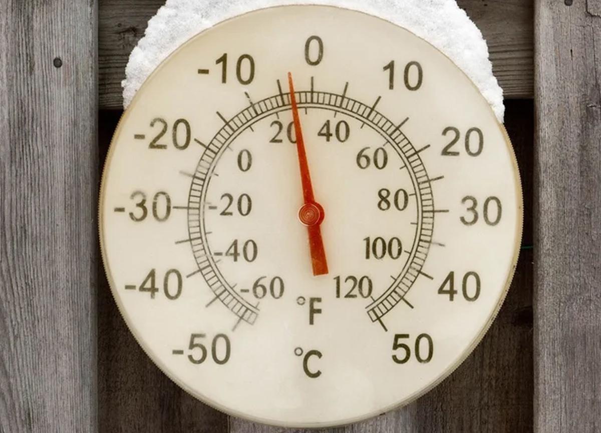 ABD'de olağanüstü olay... Sıcaklık 1 günde 30 derece birden düşecek
