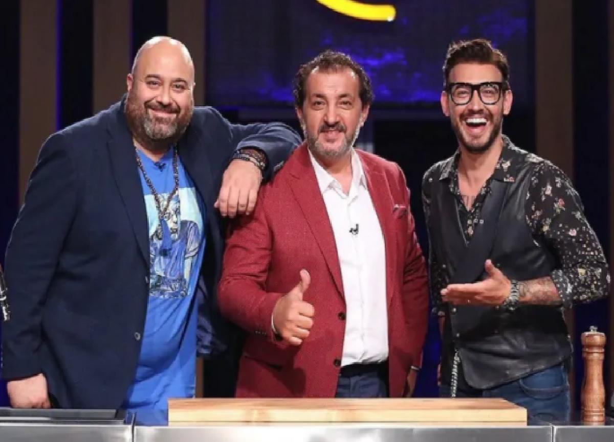 TV8 canlı izle! MasterChef 2020 46. bölümde dokunulmazlık mücadelesi! 5 Eylül Cumartesi TV8 yayın akışı...