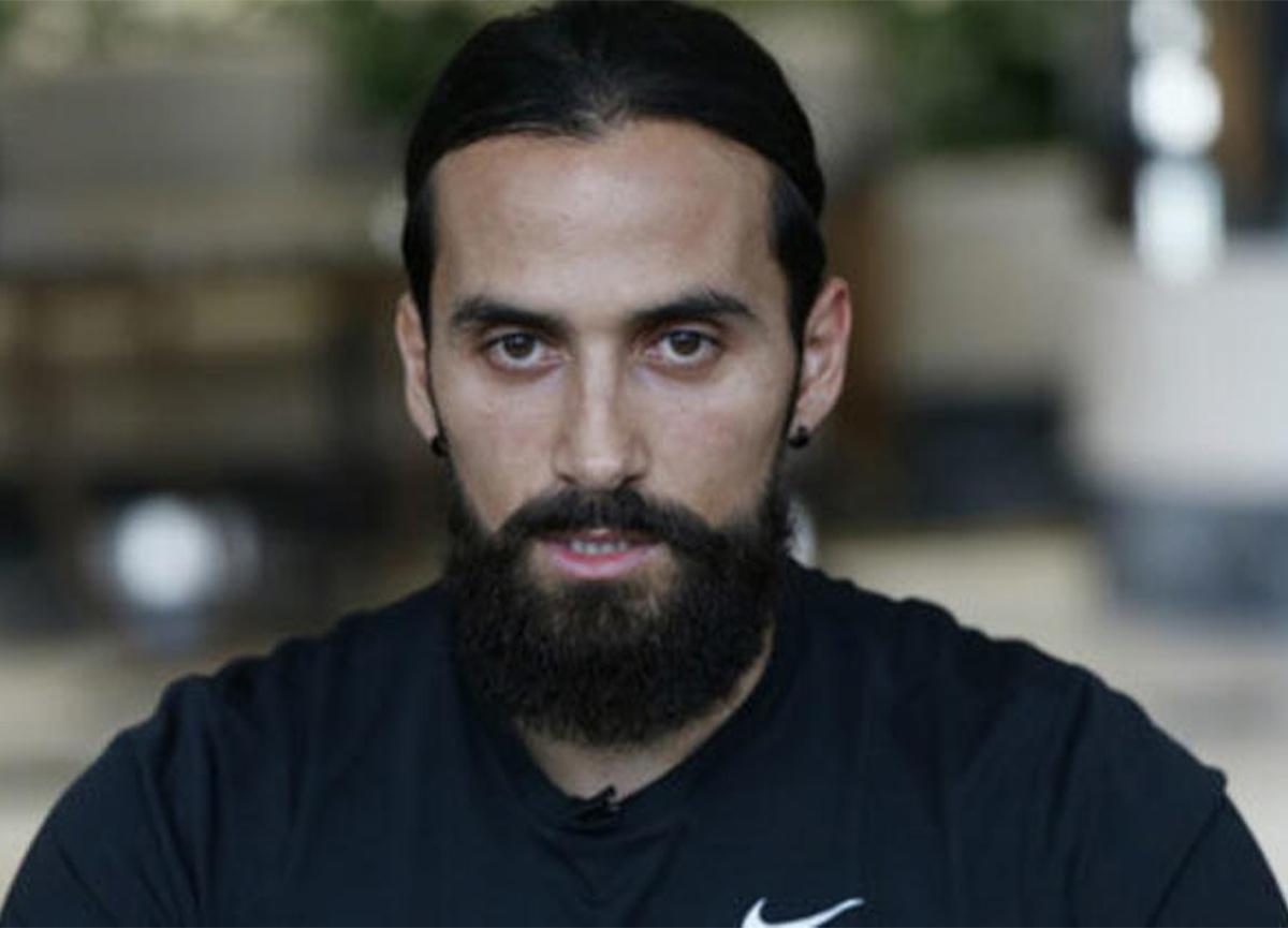 Erkan Zengin, Adana Demirspor'dan ayrıldığını açıkladı!