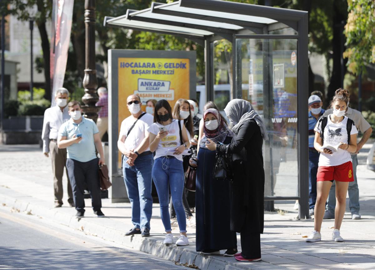 Koronavirüs'te yeni gelişme! Ankara'da kısıtlamalar gelebilir...