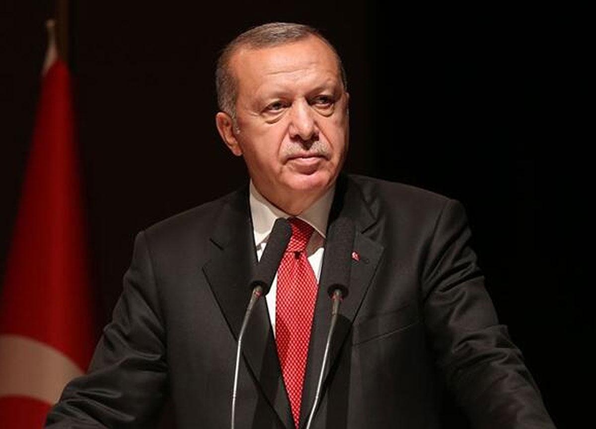 Kabine Toplantısı sona erdi! Cumhurbaşkanı Erdoğan'dan önemli açıklamalar