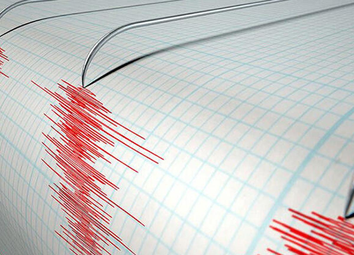 Son dakika: AFAD duyurdu! Muş'ta 4.1 büyüklüğünde korkutan deprem