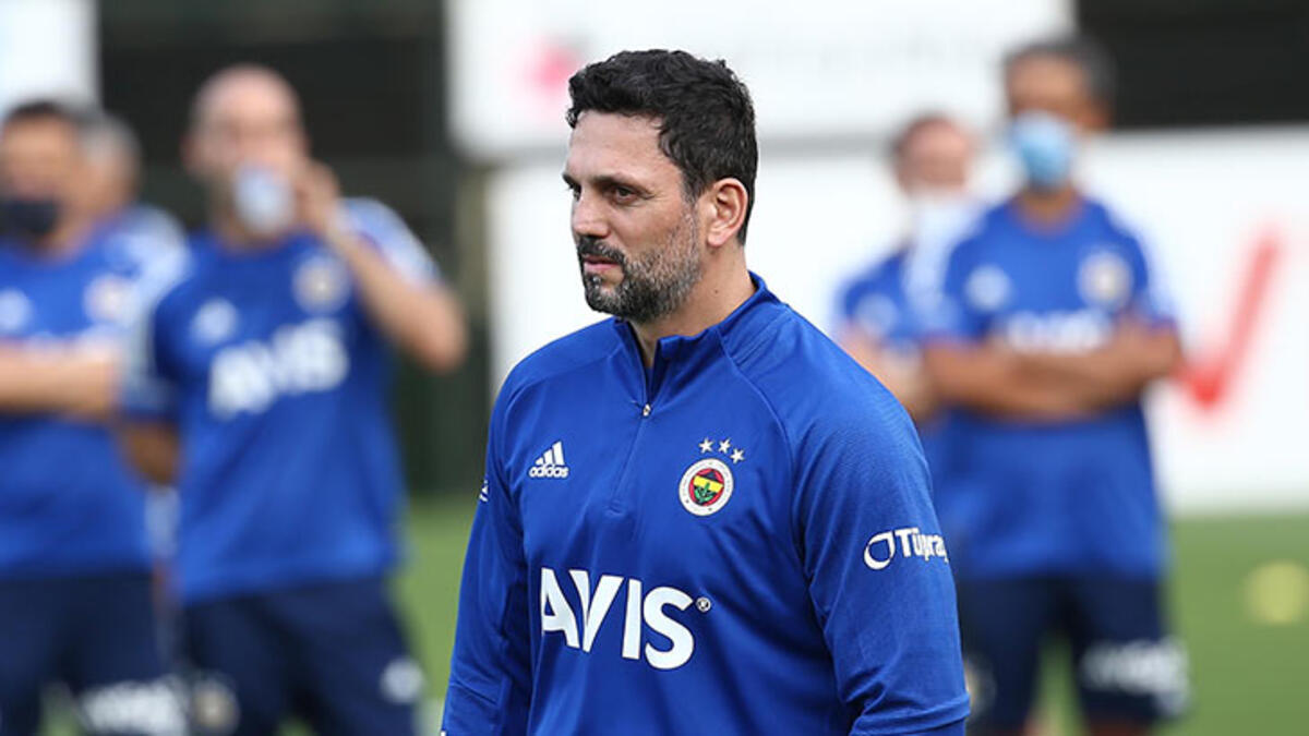Fenerbahçe'de Erol Bulut, Vedat Muriç'in yerine alınacak Eran Zahavi'yi istemedi!