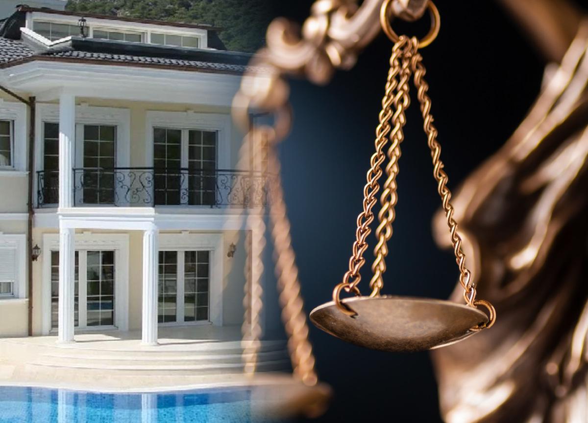 Yargıtay'dan emsal olacak karar! Eşinin rızası olmadan alınan evin tapusunun devri iptal edildi
