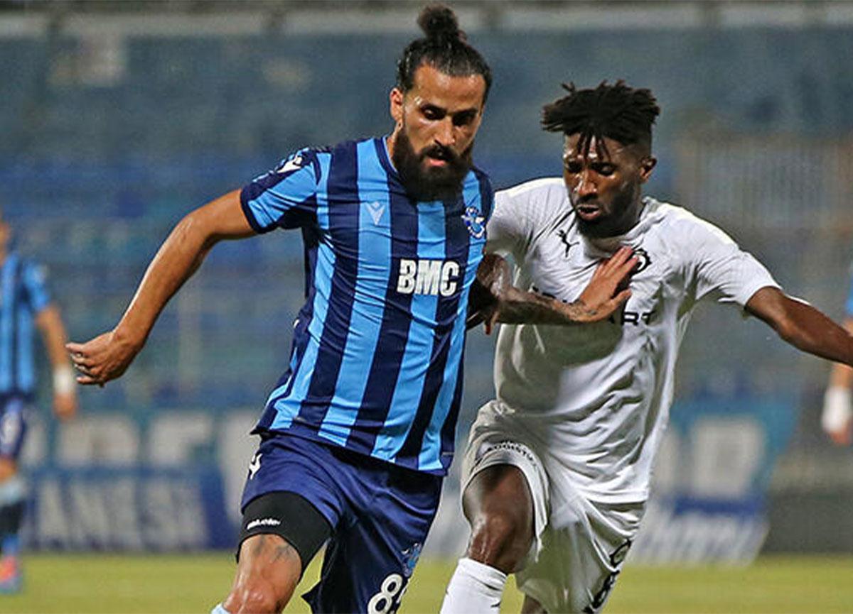 Kocaelispor, Erkan Zengin ile iletişime geçti!