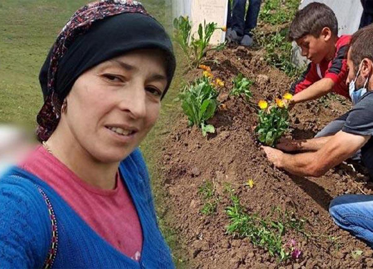Trabzon'da akılalmaz olay! Düşünce tüfek ateş aldı, ablasını öldürdü!
