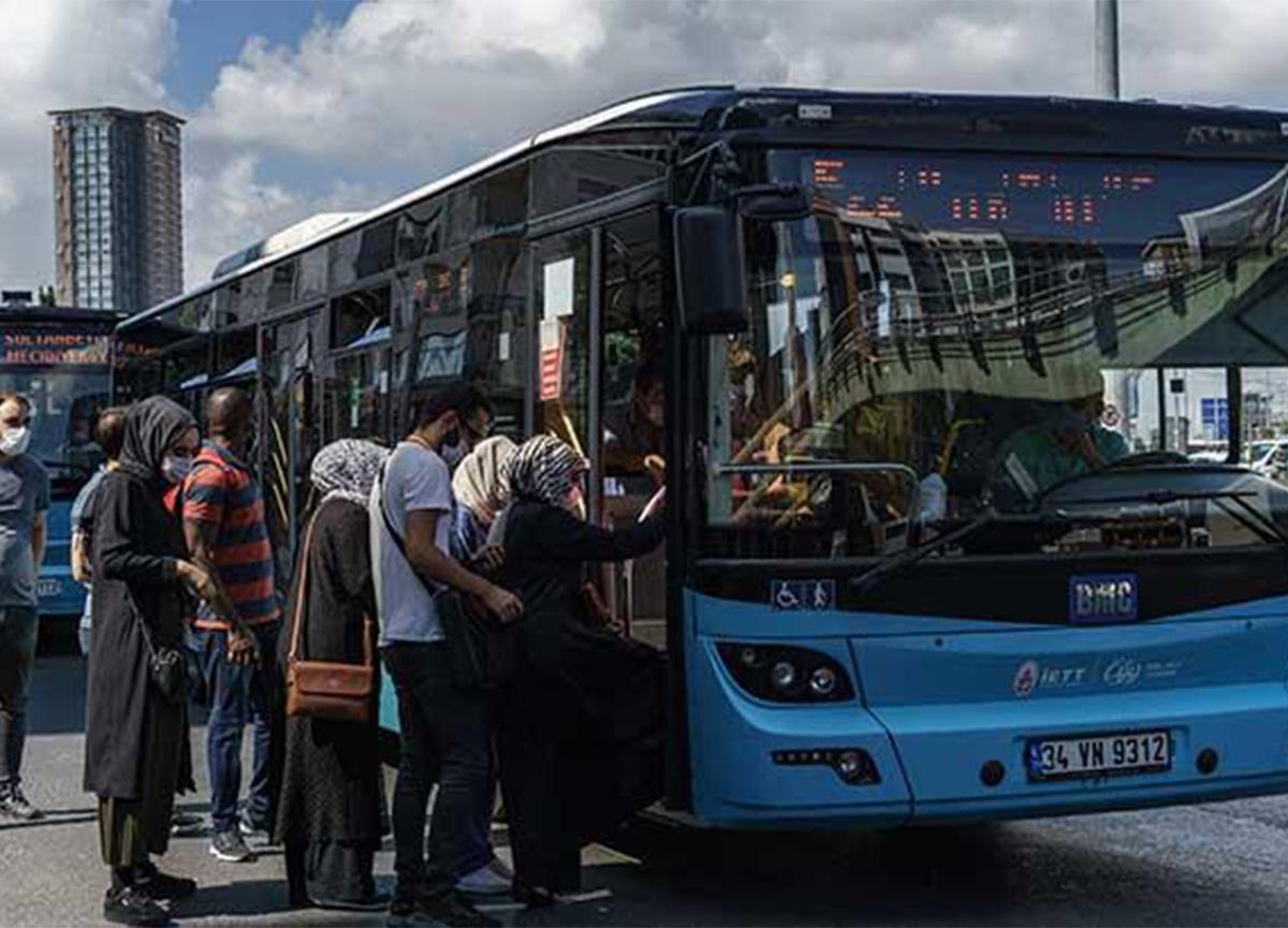 İBB, tam kapasiteyle ulaşım hizmeti verileceğini açıkladı!