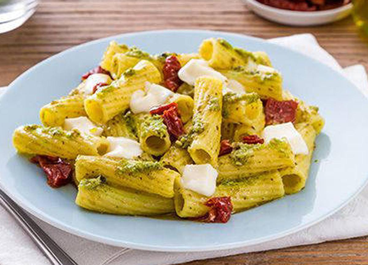 Primi Piatti nedir? İtalyan menüsünde Primi Piatti ne anlama geliyor?