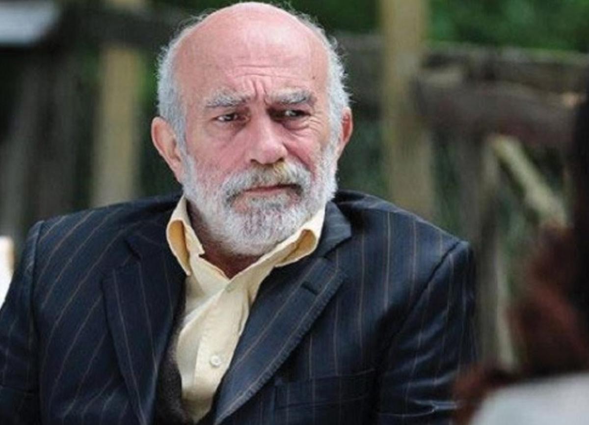 Film setinde rahatsızlanan oyuncu Halil Kumova hayatını kaybetti! Koronavirüs şüphesi...