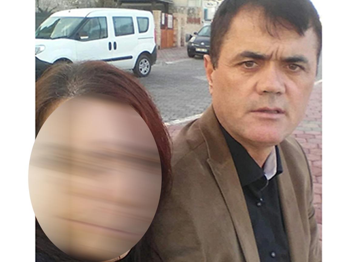 İzmir'de dehşet veren olay! Eşinin boğazını kesti, sonra intihar etti...