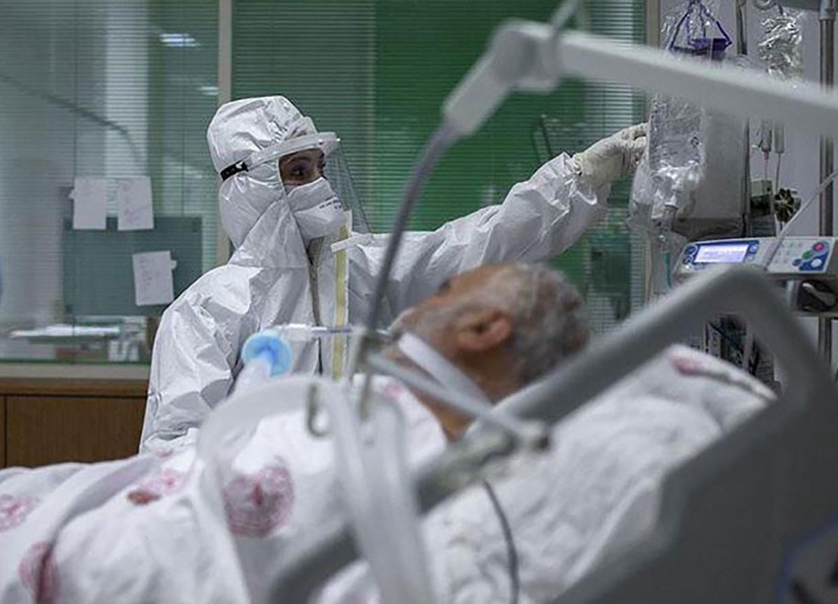 Koronavirüs tedavisinde umut veren gelişme! Hasta kanı temizliği ortadan kaldırıyor... Sitokin nedir?