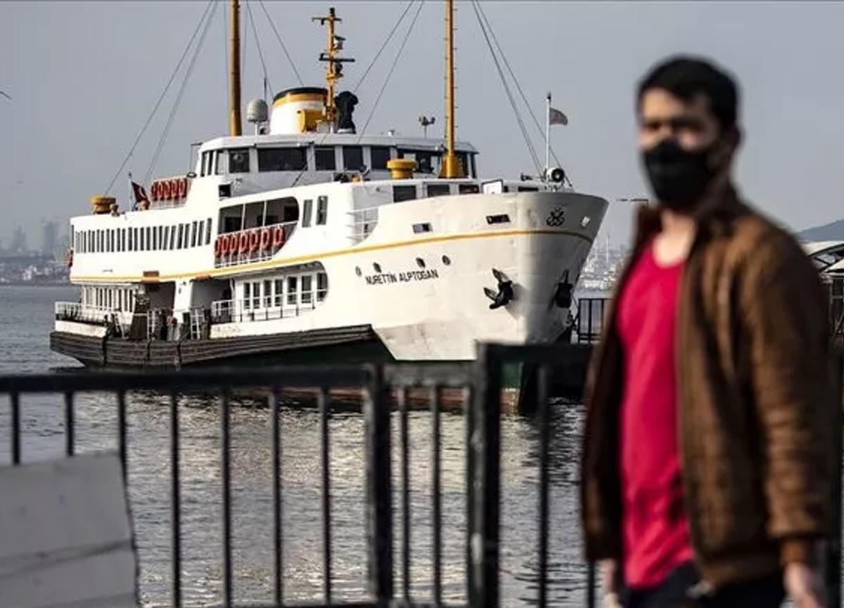 İstanbul Valiliği duyurdu! İşte yeni koronavirüs yasakları...